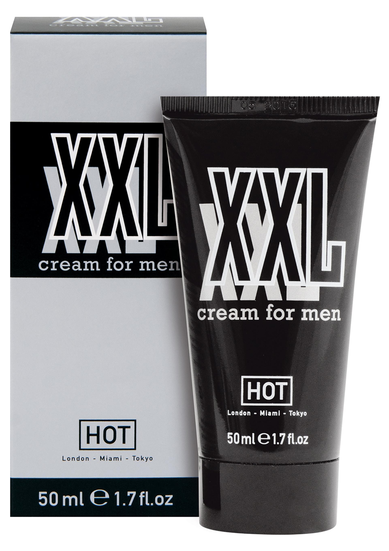 HOT XXL Cream-50ml.
